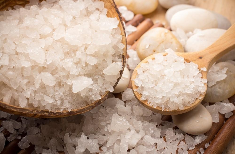 Os 30 Benefícios do Sal de Epsom Para Saúde