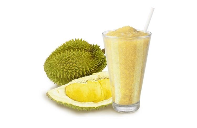suco de durian