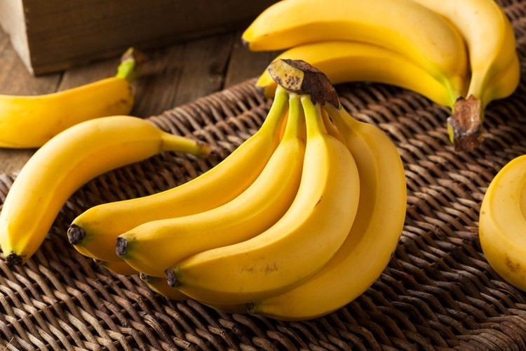Os 25 Benefícios da Banana Para Saúde
