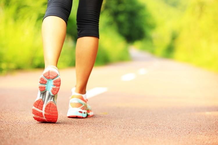 Os 10 Benefícios da Caminhada Para Saúde