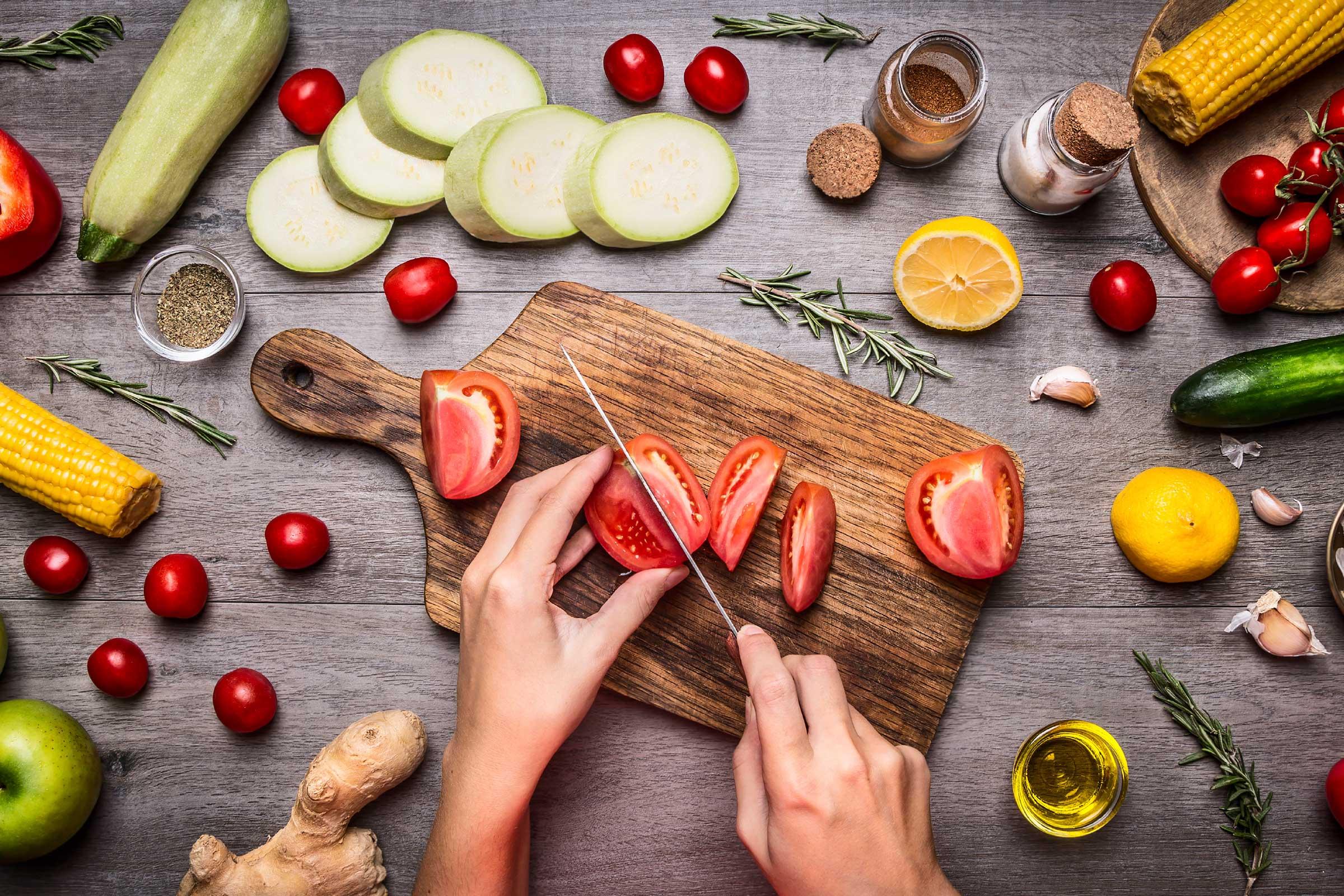 beneficios da dieta vegana