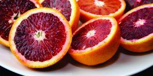 beneficios da laranja sanguinea