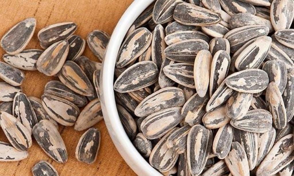 beneficios da sementes de girassol