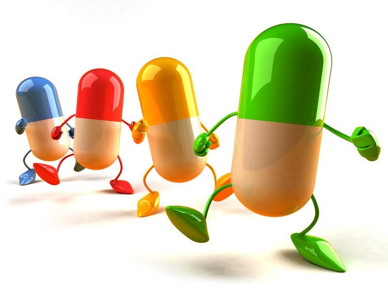 fontes de vitamina O