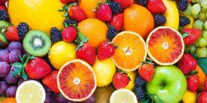 beneficios das frutas tropicais