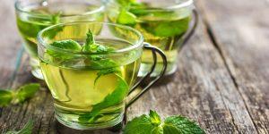 beneficios de beber cha verde