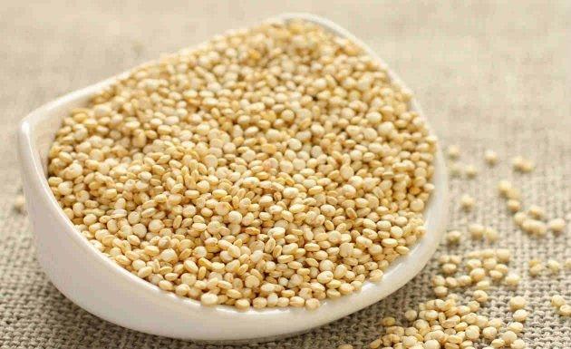 quais os benefícios do amaranto?