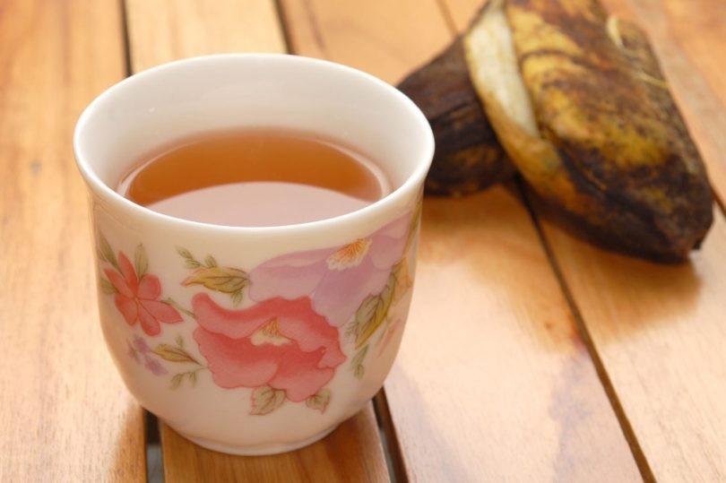 Os 15 Benefícios do Chá de Banana Para Saúde
