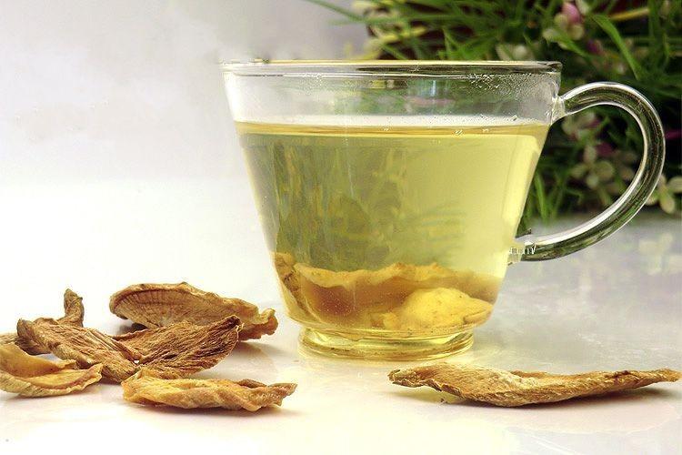 Chá de Bardana auxilia na digestão: veja 10 benefícios