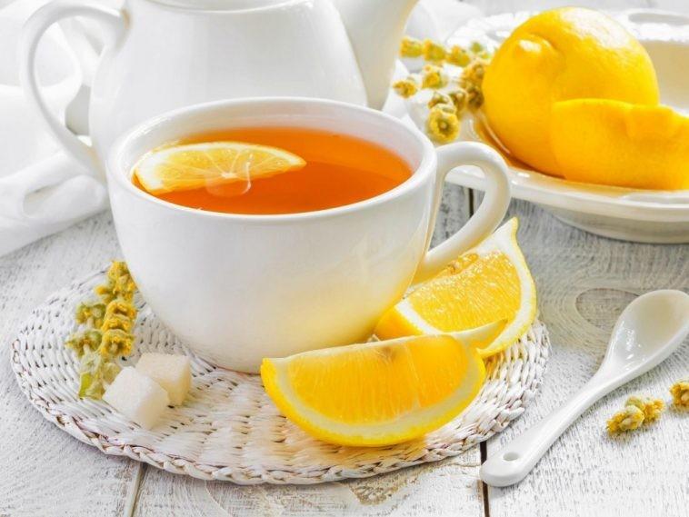 Os 15 Benefícios do Chá da Casca de Limão Para Saúde
