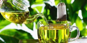 beneficios do cha de espinafre