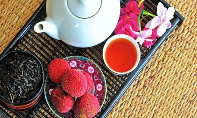 Os 25 Benefícios do Chá de Lichia Para Saúde