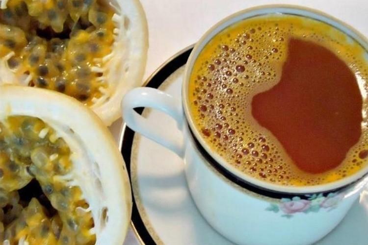 Os 15 Benefícios do Chá de Maracujá Para Saúde