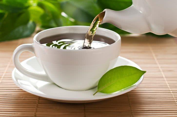 Os 30 Benefícios do Chá de Sálvia Para Saúde