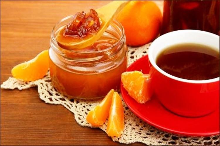 Os 15 Benefícios do Chá de Tangerina Para Saúde