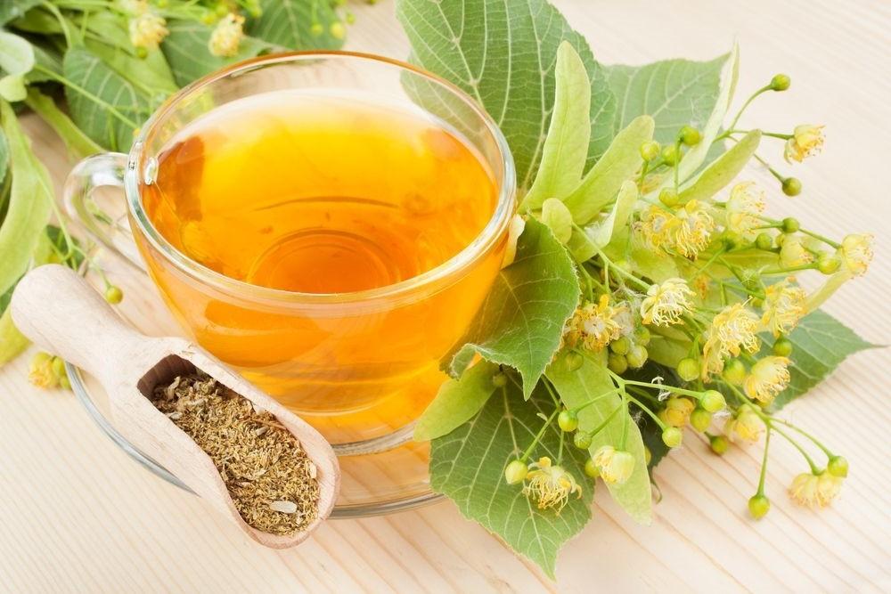Os 7 Benefícios do Chá de Tília Para Saúde