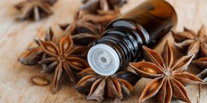 beneficios do oleo de anis estrelado