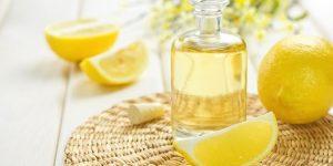 quais o benefícios do óleo de bálsamo de limão?