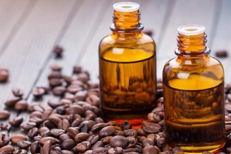 Os 15 Benefícios do Óleo de Café Para Saúde