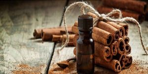 quais os benefícios do óleo de cássia?