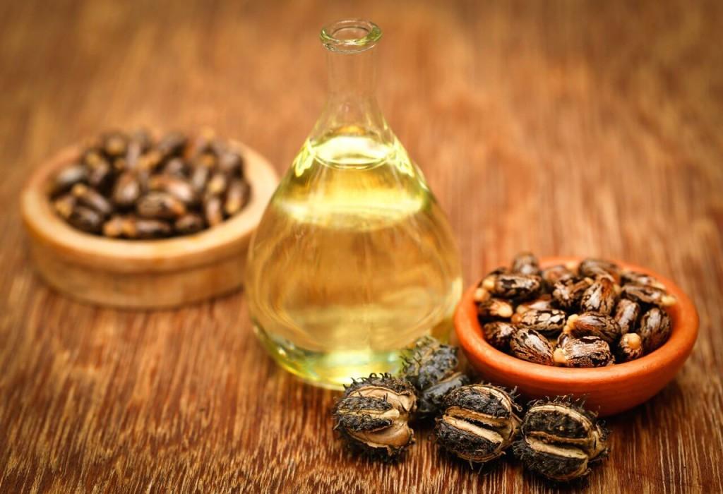 beneficios do oleo de mamona