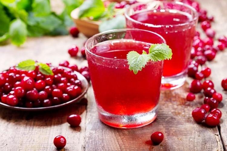Os 15 Benefícios do Suco de Oxicoco Para Saúde