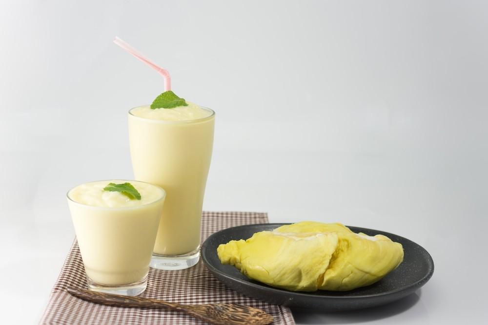 Os 30 Benefícios do Suco de Durian Para Saúde