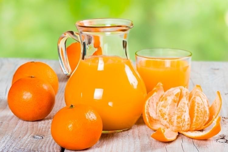 Os 21 Benefícios do Suco de Mexerica Para Saúde