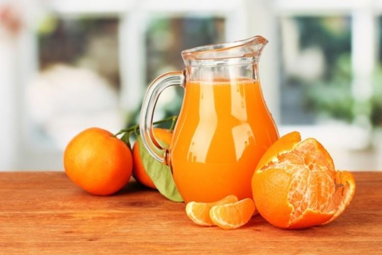 Os 30 Benefícios do Suco de Tangerina Para Saúde