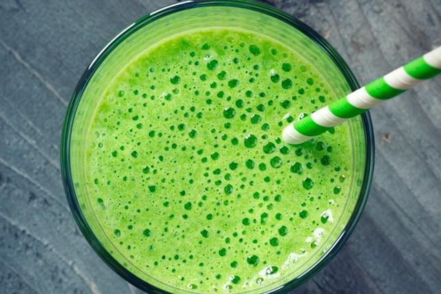 Os 23 Benefícios do Suco Verde Para Saúde