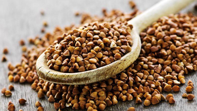 beneficios do trigo sarraceno
