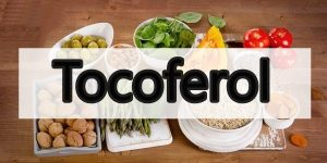beneficios do tocoferol