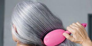 eliminar cabelos brancos