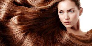 quais são os alimentos para manter os cabelos saudáveis?