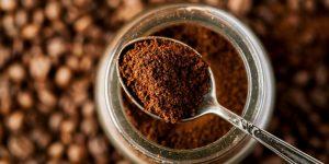 quais os benefícios do café de java?