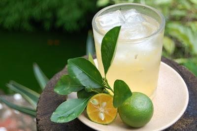 Os 10 Benefícios do Suco de Calamansi Para Saúde