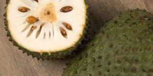 benefícios do caroço de graviola para doenças