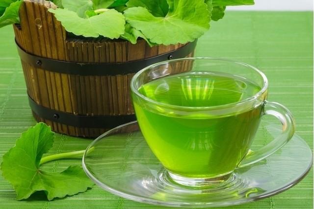 Os 14 Benefícios do Chá de Centella Asiática Para Saúde