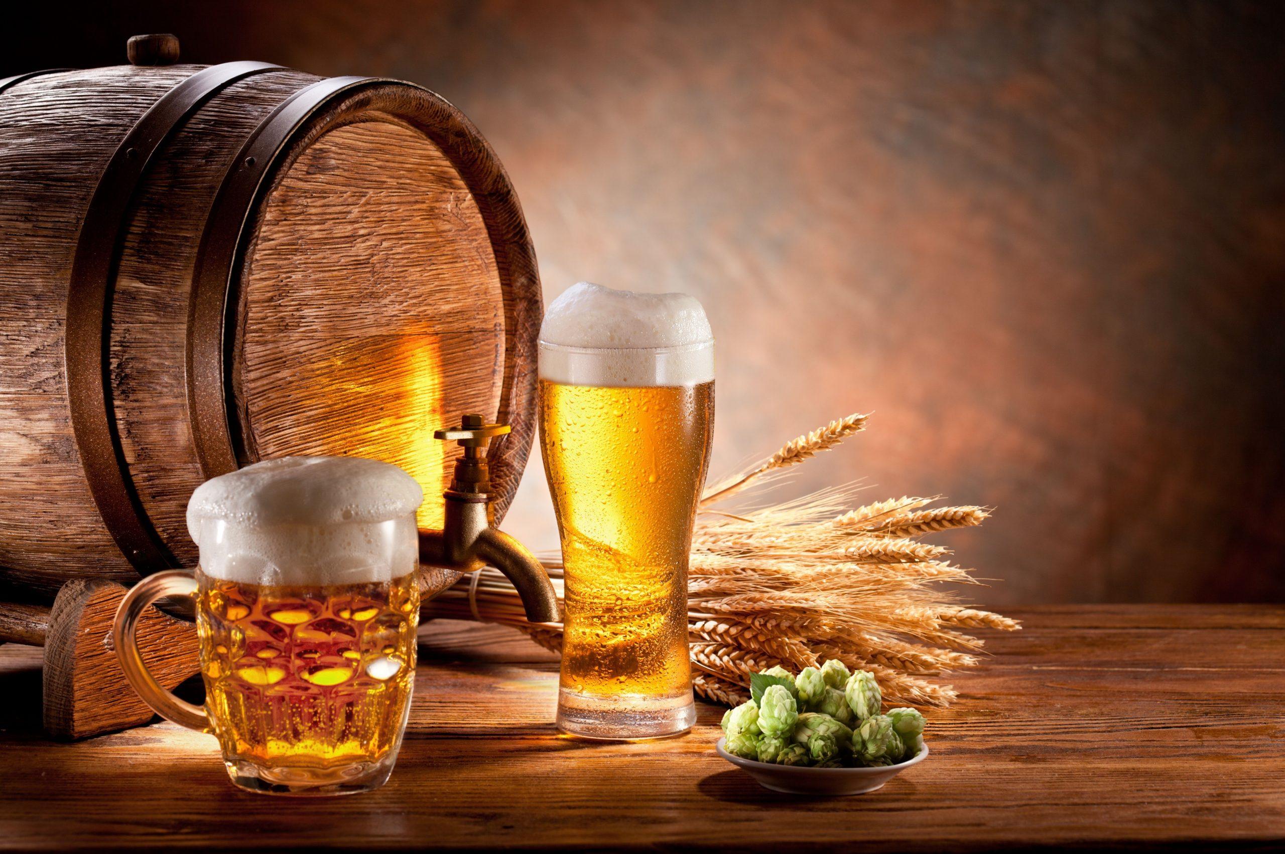 dieta de cerveja