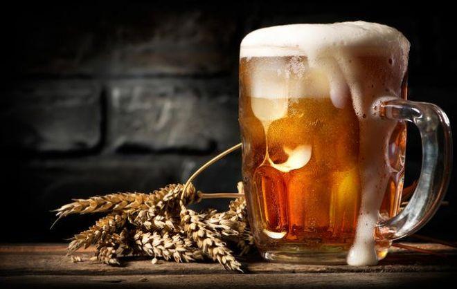 perdemos peso bebendo cerveja?