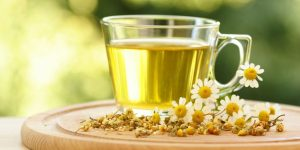 chá de marcelinha