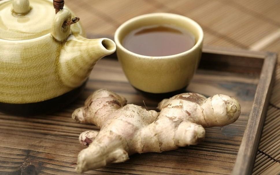 Os 10 Benefícios do Chá de Gengibre Para Saúde