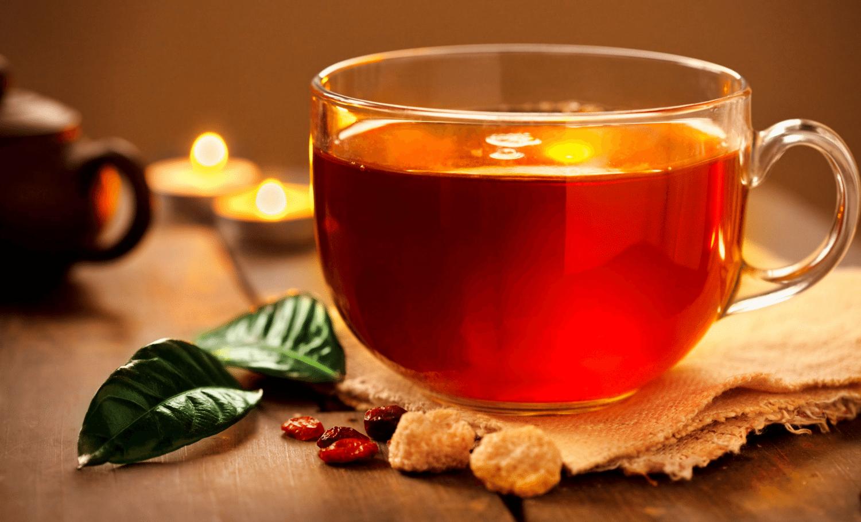 o chá de rooibos regula o açúcar no sangue