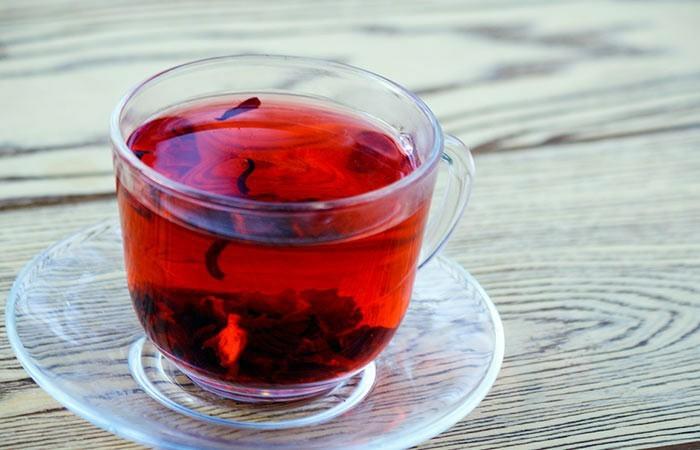 Chá de Rosa Vermelha – Benefícios, Como Usar e Efeitos Colaterais