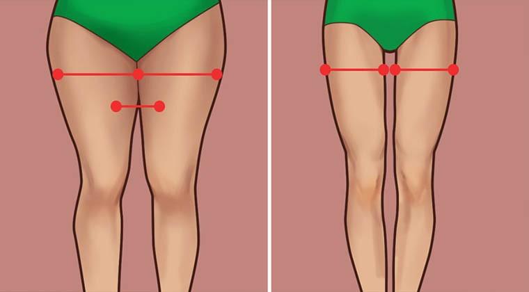emagrecer a coxa e perna