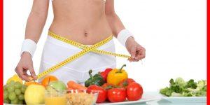 alimentos baixos em calorias para perder peso