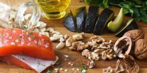 controlar o colesterol