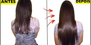dicas para o crescimento natural do cabelo