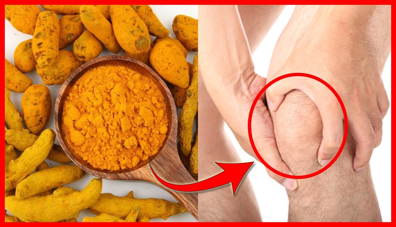 curcuma para artrite