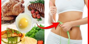 dieta da proteina para emagrecer em poucos dias